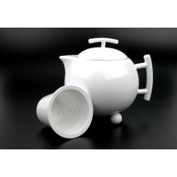 Theepot 1 liter met thee-inzet Squito Yong (702591)