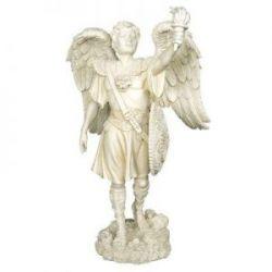 Aartsengel Uriël 22cm Angel Star