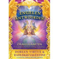 engelenantwoorden Doreen Virtue/Radleigh Valentine