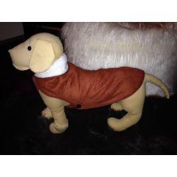 Hondenjasje bruin/schaap 36cm