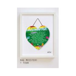 Meester - Hart